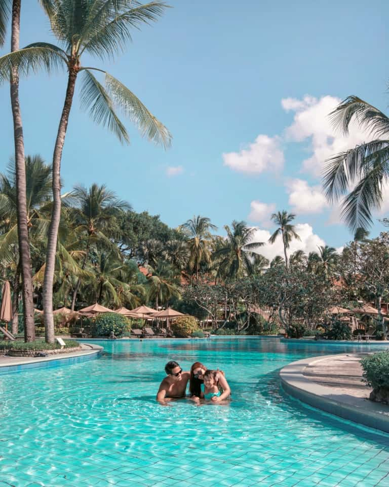 Hassle Free Holiday With Melia Bali Epicureasia Com 1 Famous News