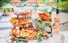 The Ultimate Sunday Champagne Brunch