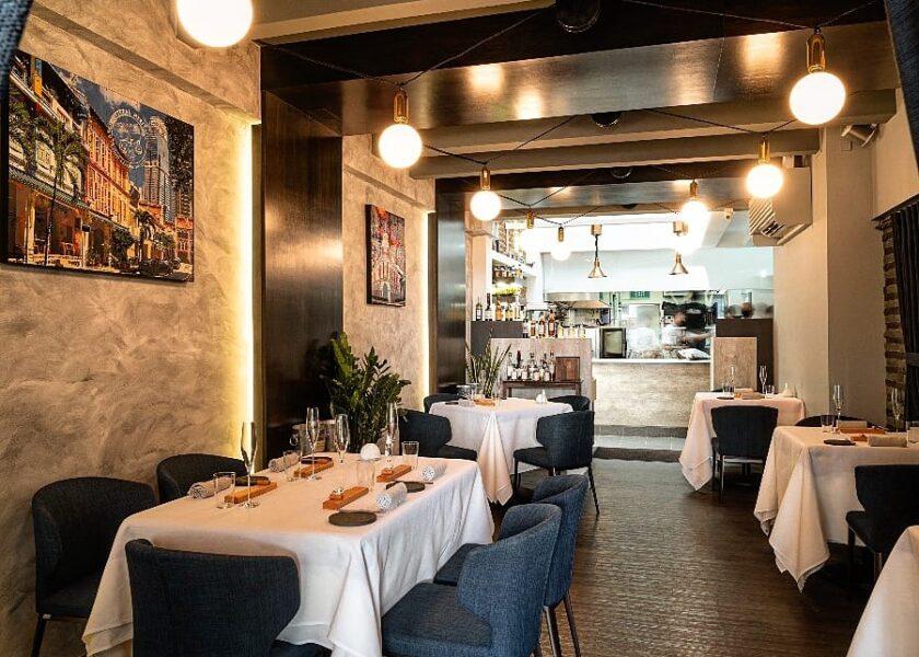 Restaurant Jag
