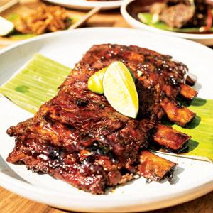 Best Pork Ribs In Singapore Epicure Magazine